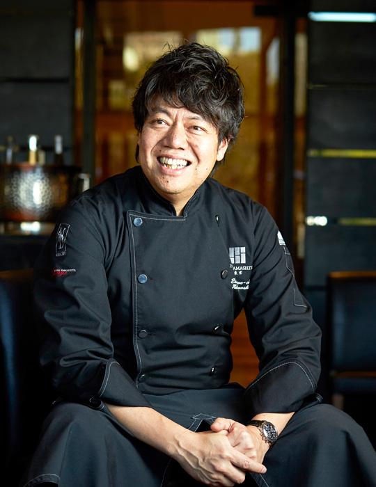 Hal yamashita tokyo hal yamashita for Ashiya japanese cuisine menu
